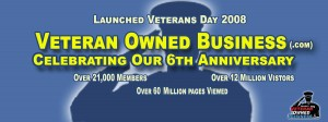 Veteran Owned Business Directory