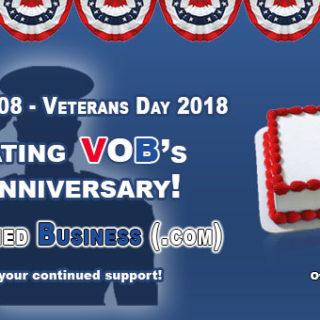 American Veteran Owned Business Association | 31,000 Members