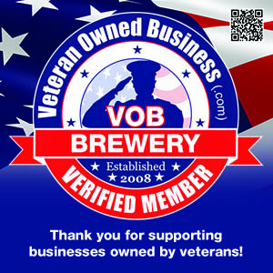 Veteran Owned Business Brewery Verified Member
