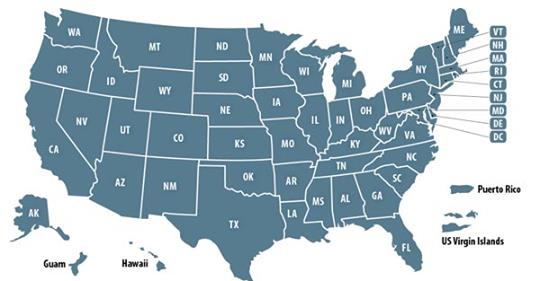Veteran Owned Businesses By State
