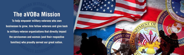 aVOBa | American Veteran Owned Business Association