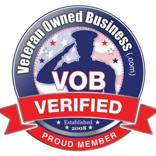 "New Veteran Owned Business ""Verified Member"" badges"