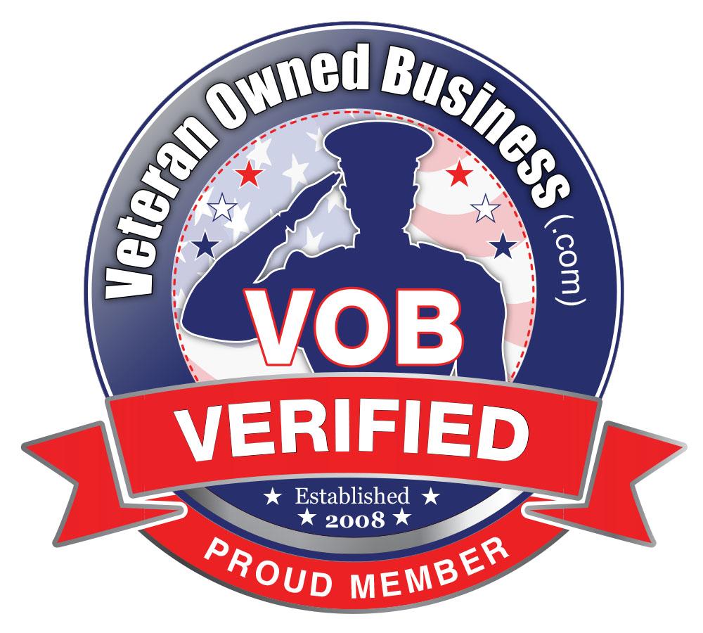 "New Veteran Owned Business ""Verified Member"" badges"